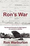 Ron's War, Ron Warburton, 0983178801