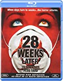 28 Weeks Later (Bilingual) [Blu-ray] (Version française)