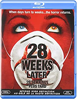 28 Weeks Later (Bilingual) [Blu-ray] (Version française) (B000VE4380) | Amazon price tracker / tracking, Amazon price history charts, Amazon price watches, Amazon price drop alerts