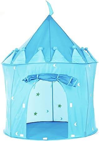 fold away kids pop up tent