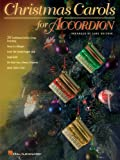 Christmas Carols for Accordion, Gary Meisner, 1423431774