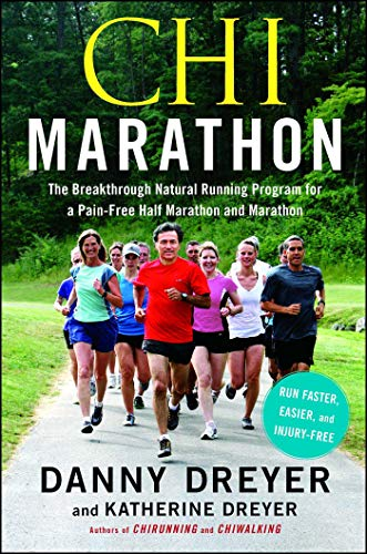 Book : Chi Marathon: The Breakthrough Natural Running Pro...