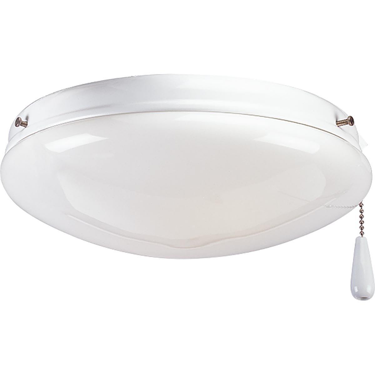 Progress Lighting P2611-30WB Fan Kit, White