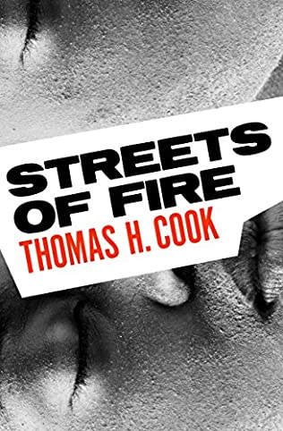 book cover of Streets of Fire