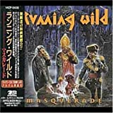 Masquerade by Running Wild (1995-11-01)