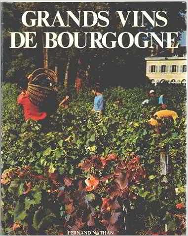 Lire en ligne Grands vins de bourgogne pdf