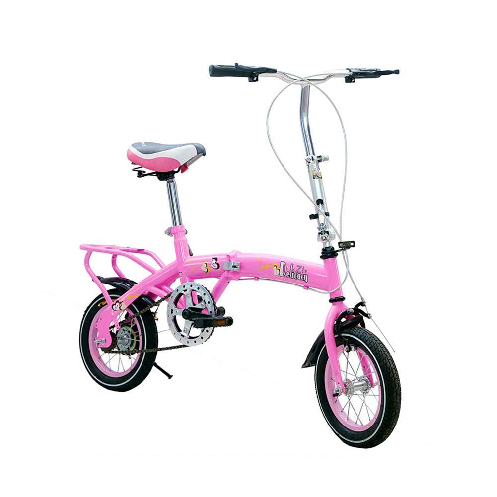 DT La Nueva Bicicleta Plegable 12/14/16 Pulgadas Escuela ...