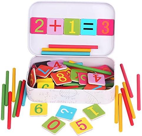 子供 木製 おもちゃ 知育 学習玩具 すうじ 図形 計算 木製玩具