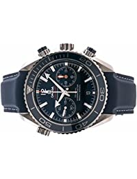 Seamaster automatic-self-wind mens Watch 232.92.46.51.03.001 (Certified Pre-owned)