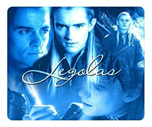 Legolas In Film The Lord of the Rings Rectangle mouse pad by atmyshop by ruishernameMaris's Diary