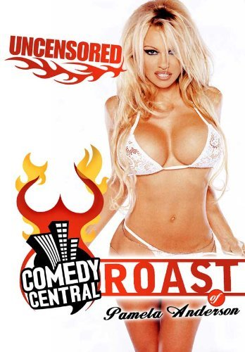comedy-central-roast-of-pamela-anderson-poster-movie-27-x-40-inches-69cm-x-102cm-2005