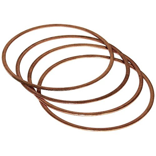 EMPI 16-9531 VW AIR COOLED BUG SAND RAIL, COPPER HEAD GASKETS 90.5-92mm .060