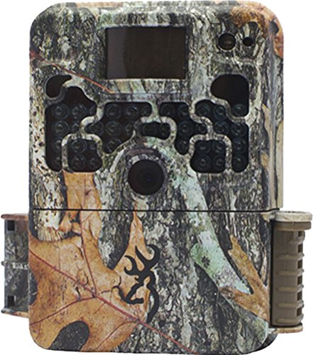 Browning STRIKE FORCE HD 850 Micro Trail Game Camera (16MP)  BTC5HD850