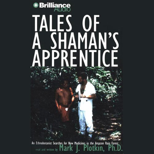Tales of a Shaman's Apprentice Audiobook [Free Download by Trial] thumbnail