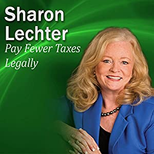Pay Fewer Taxes Legally Audiobook