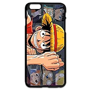 One Piece Luffy Perfect-Fit Case Cover For IPhone 6 Plus (5.5 Inch) - Style Case