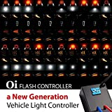 KiWAV 16 in 1 Oi Flash Strobe Controller Flasher