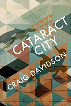 Book Cataract City