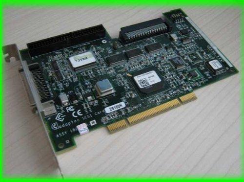 Dell 73VEX SCSI Controller: Adaptec ASC-29160N/Dell