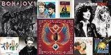 50 Great 80s Rock Songs