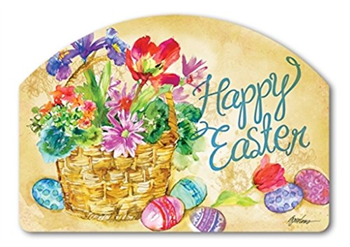 (YardDeSign Easter Beauty Yard Design Yard Sign 71471)