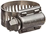 10 Pack Breeze 64010H Power Seal Clamps with 410 Stainless Screw Effective Diameter Range: 9/16'' - 1-1/16'' (14mm - 27mm)