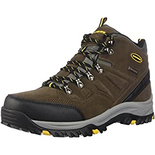 Skechers Men's Relment Pelmo Chukka Waterproof Hiking Boot