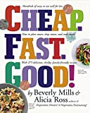 img - for Cheap. Fast. Good! book / textbook / text book