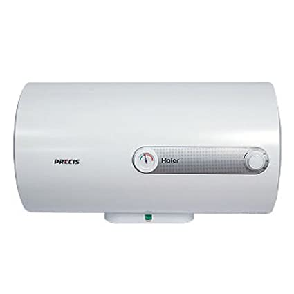 Haier Precis ES 25H E1 25-Litre Horizontal Water Heater