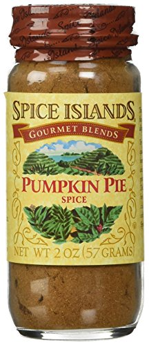 Spice Island Pumpkin Pie Spice