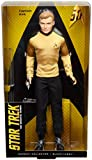 Barbie Star Trek 50th Anniversary Kirk Doll
