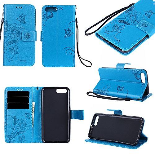 Meet de - Zapatillas de senderismo para niño azul azul Xiaomi Mi 6: Amazon.es: Electrónica