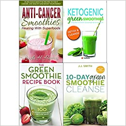 Anti Cancer Smoothies Ketogenic Green Smoothies Green Smothie