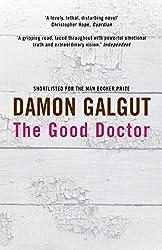 The Good Doctor (English Edition)