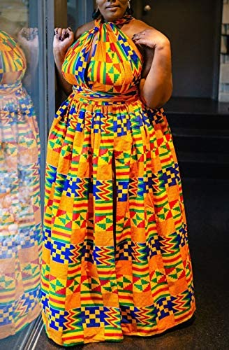 African attire for women _image2