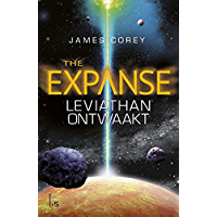 Leviathan ontwaakt (The Expanse Book 1)
