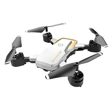 Glowjoy LF609 2.4G 4CH Dron con cámara, App teledirigido ...