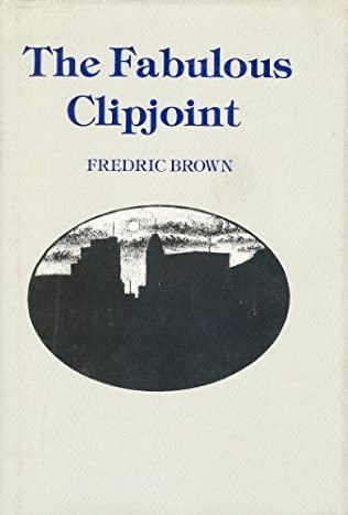 book cover of The Fabulous Clipjoint