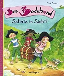 Bea Backbord - Schatz in Sicht!