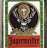 Jagermeister Ten Year Anniversary CD