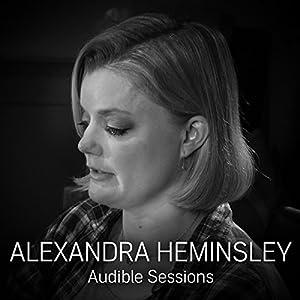 Alexandra Heminsley Speech