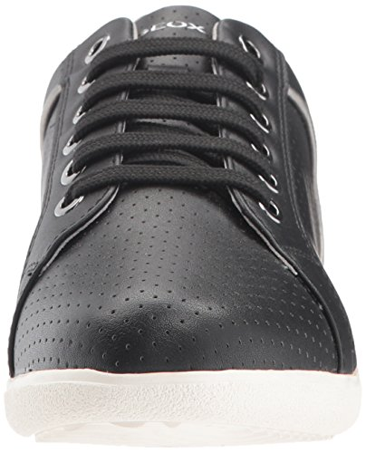 Geox Women's Nihal 4 Sneaker Black CjvDx
