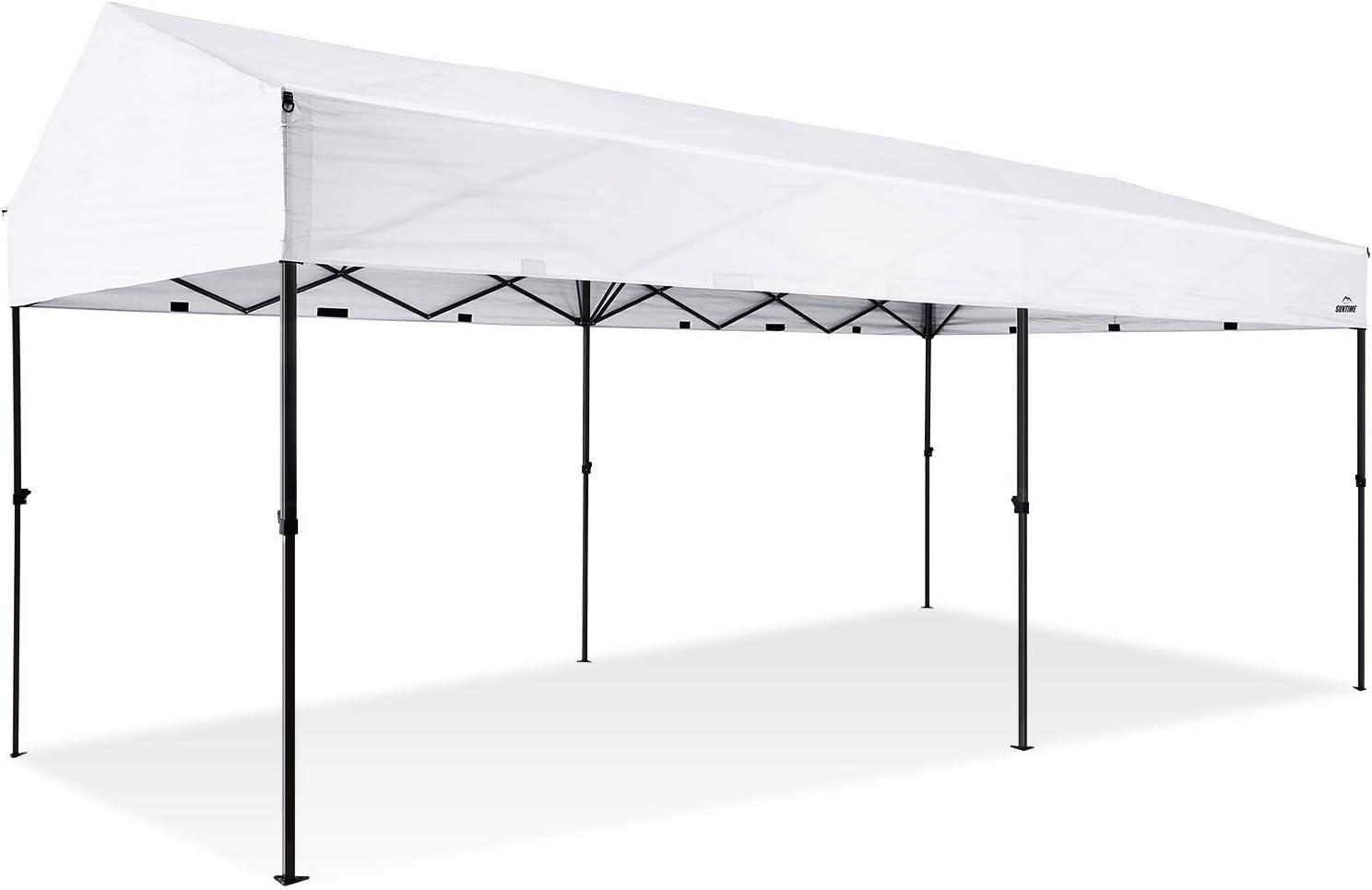 AC63200 Sunncamp Tent /& Awning Tidy 131cm x 48cm