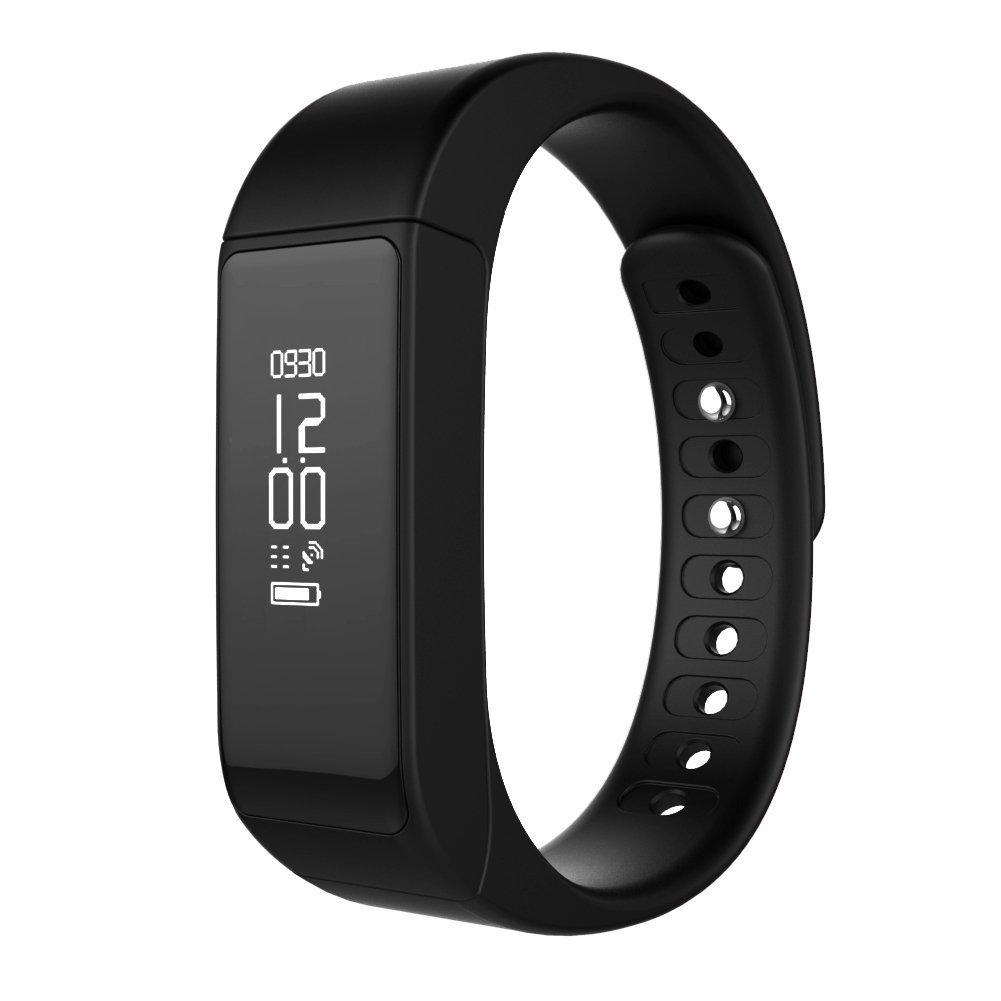 Pulsera Actividad de GSTEK Pulsera Inteligente Impermeable Smart Bracelet Smartband Wristband Fitness