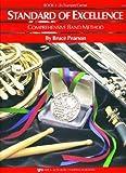 Standard Of Excellence: Book 1 Trumpet/Cornet (comprehensive band method) by Chuck Elledge (2-Dec-1997) Paperback