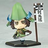 One Coin Grande Figure Collection Sengoku BASARA hero gathered Hen [12. Mori Motonari] (single)
