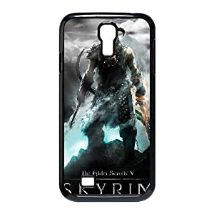 The Elder Scrolls V Skyrim Samsung Galaxy S4 9500 Cell Phone Case Blackten-116217
