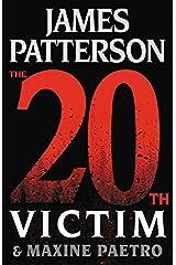 The 20th Victim (Women's Murder Club) Hardcover