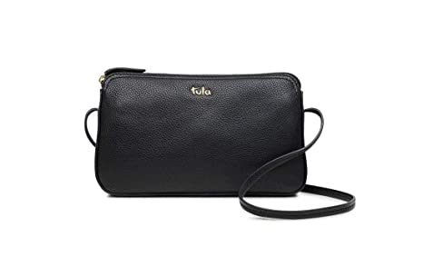 ab3b2092d1 Image Unavailable. Image not available for. Colour: Tula Originals Range  Soft Leather Party Bag ...