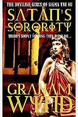 Satan's Sorority Paperback